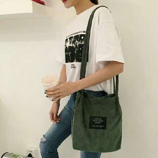 Ulzzang Sling Bag