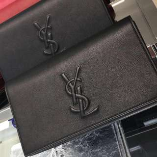 Saint Laurent YSL Clutch