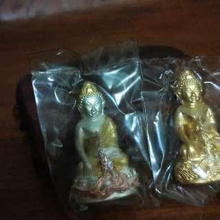 Phra Kring LP Nien