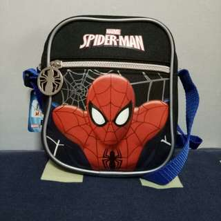 Spiderman small sling