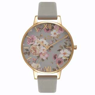 Olivia burton手錶
