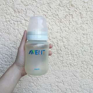 SUPER SALE #2 Authentic avent bottle 9oz