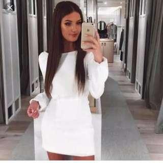 Kookai vesper dress