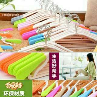 Hanger set (1set 5pcs)