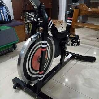 Stionary Bike