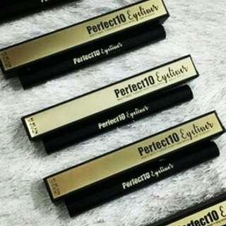 Perfect10 eyeliner