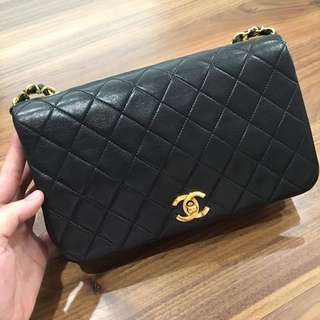 Chanel full flap