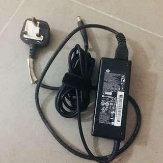 HP v85 adapter