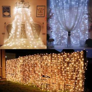 Fairy Lights - Great for 21st parties!