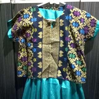 Dres batik
