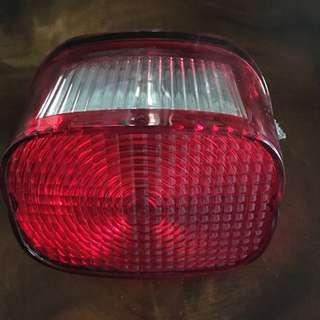 Harley Tail Light