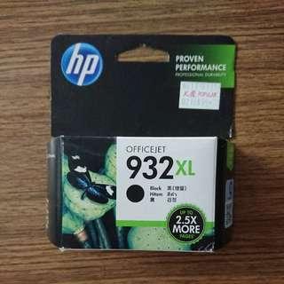 HP Ink Cartridge (black)