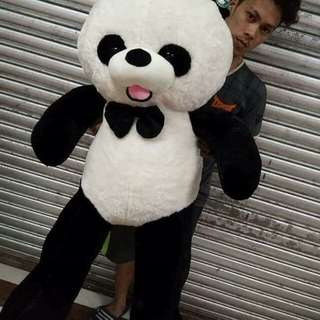 Panda Stuff toy (LIMITED STOCKS)