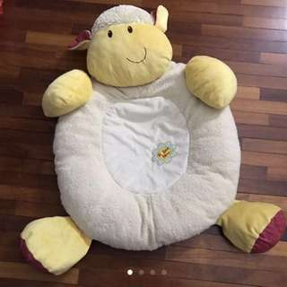 Mothercare ELC big sheep bed