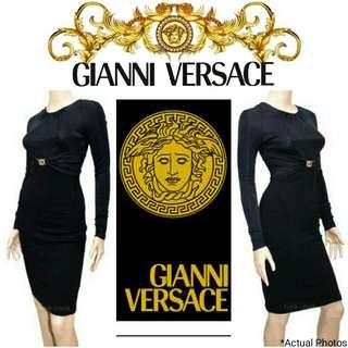 -Yunik- Authentic Versace