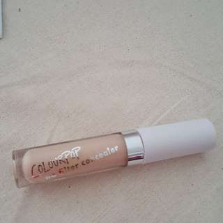 colourpop concealer light20