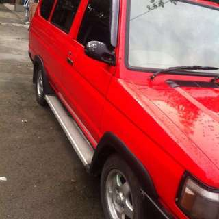 Kijang super th.87