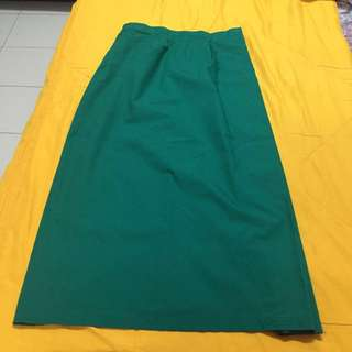 Long Skirt canggih