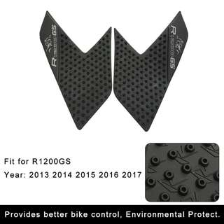 BMW R1200GS Anti slip tank pad traction sticker protection