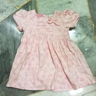 The Children place  Girl Dress 4T