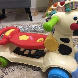 Vtech Ride toys