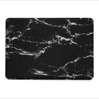 [INSTOCK!!] Marble Macbook Pro Hard Shell Case