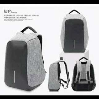 ANTI THEF BACK PACK