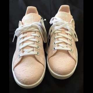 Adidas Stan Smith Nude Pink