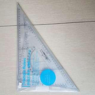 Triangle Set 3pcs