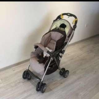 Combi Lightweight Stroller