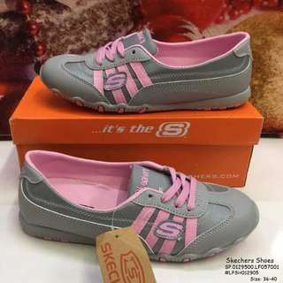 Skechers shoes size : 36-40