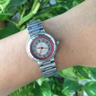 💥SALE : Authentic Omega Seamaster Dynamic Spider Ladies