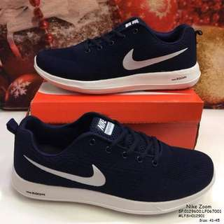 Nike zoom size : 41-45
