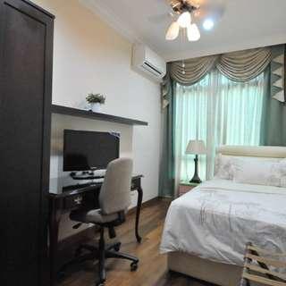 Cosy Private Room near Eunos MRT