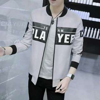 Jaket player