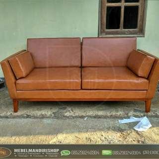 Kursi Sofa Retro Murah