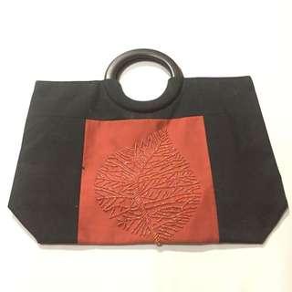 Grandma's bag