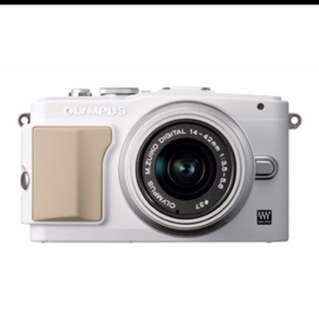 Olympus Pen E-PL5 camera