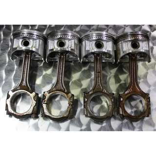 PISTON HONDA ACCORD SV4 96 F22B