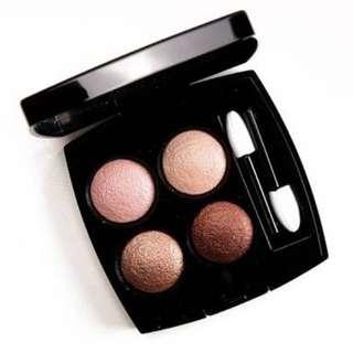 *price drop* Authentic Chanel Multi Effect Quadra Eyeshadow