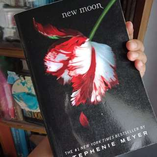 New Moon - Twilight Series
