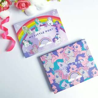 Colourpop Little pony  #awaltahun   Wardah   Emina   Maybelline   Pixy   The body shop