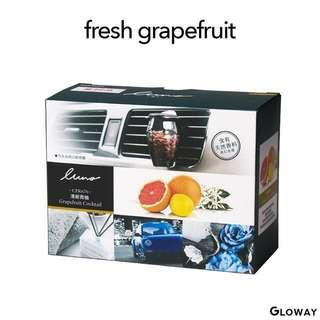 Zeolite Car Perfume/ Air Freshener/ Air Purifier 汽车石头香水