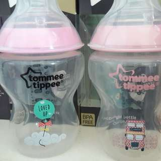 Tommee Tippee Feeding Bottle