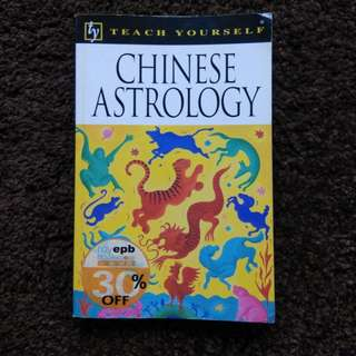 Teach Yourself Chinese Astrology