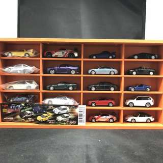 Loose Diecast Clearance 4