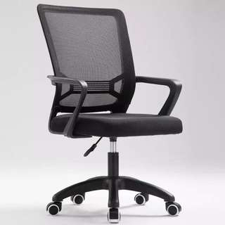 Office Swivel Chair Adjustable Height Furniture