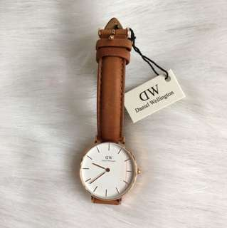 Daniel Wellington DW 32mm watch 手錶