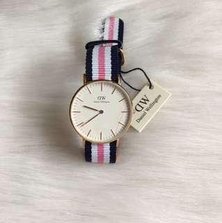 Daniel Wellington DW 36mm watch 手錶
