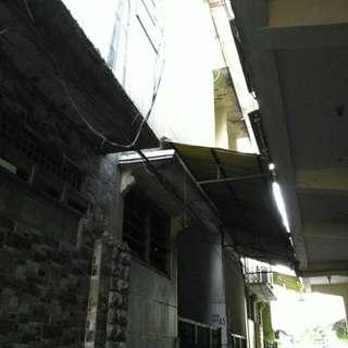 Rumah 3 lantai juwingan surabaya